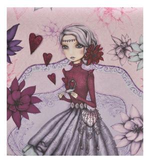 Secrets - Shoulder Bag By Mirabelle Thumbnail 2