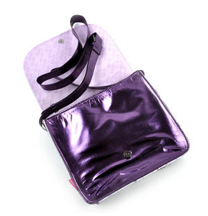 Secrets - Shoulder Bag By Mirabelle Thumbnail 6