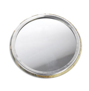 Cheshire Cat Compact Pocket Handbag Mirror - Alice in Wonderland Thumbnail 3