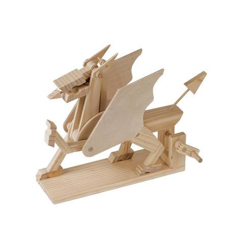 Timberkits - Dragon Automaton