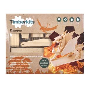 Timberkits - Dragon Automaton Thumbnail 2