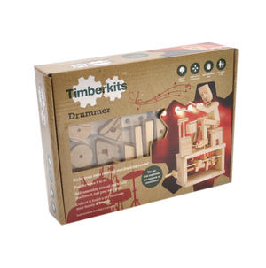 Timberkits - Drummer Automaton Thumbnail 3