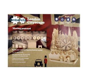 Timberkits - London Cityscape Thumbnail 2