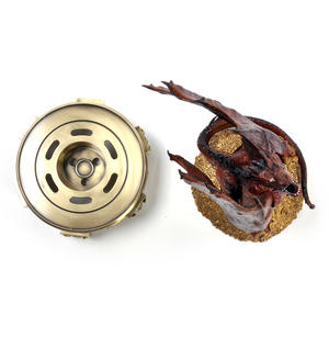 The Hobbit Smaug Incense Burner by The Noble Collection Thumbnail 4