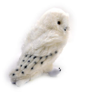 Harry Potter Hedwig Plush by The Noble Collection Thumbnail 3