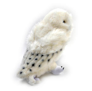 Harry Potter Hedwig Plush by The Noble Collection Thumbnail 4