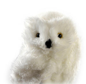 Harry Potter Hedwig Plush by The Noble Collection Thumbnail 5