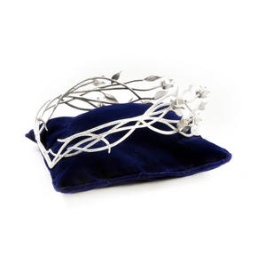 The Hobbit Galadriel's Headress Crown by The Noble Collection Thumbnail 8