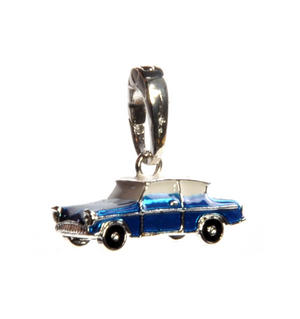 Weasley Car - Noble Collection Charm #8 - Harry Potter Lumos Charity Thumbnail 1
