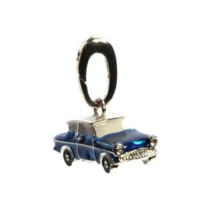 Weasley Car - Noble Collection Charm #8 - Harry Potter Lumos Charity Thumbnail 2