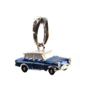 Weasley Car - Noble Collection Charm #8 - Harry Potter Lumos Charity Thumbnail 3