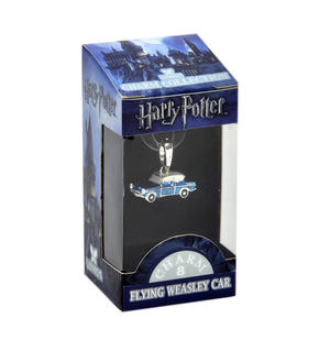 Weasley Car - Noble Collection Charm #8 - Harry Potter Lumos Charity Thumbnail 4