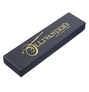 Hermione Grainger's Wand in Ollivander's Box- Harry Potter Necklace GH0002 Thumbnail 2