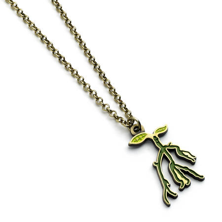 Bowtruckle Pickett -  Fantastic Beasts Necklace FN0016