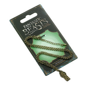No-Maj -  Fantastic Beasts Necklace FN0002 Thumbnail 2