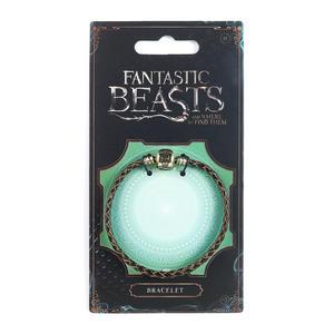 19cm Fantastic Beasts Charm Bracelet FB0031-19 Medium Thumbnail 2