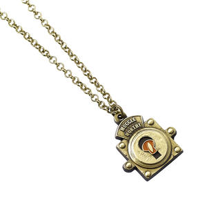 Muggle Worthy - Fantastic Beasts Necklace FN0014 Thumbnail 5