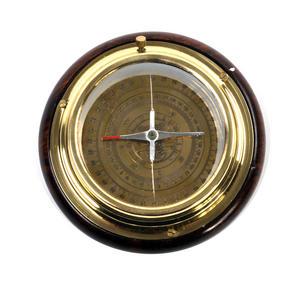 Marine Desk Compass - Brass Thumbnail 4