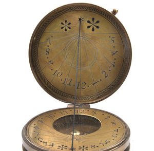 Royal Navy Kelvin Replica Mariner's Compass Thumbnail 5