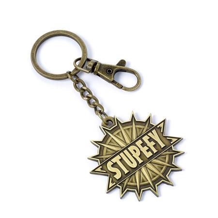 Stupefy Fantastic Beasts Keychain KR0001