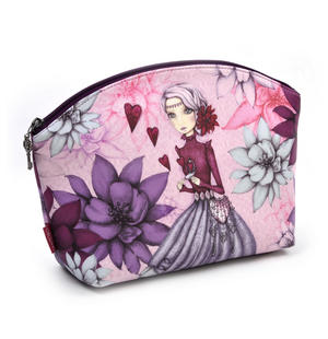 Secrets - Mirabelle Neoprene Make Up and Accessories Case