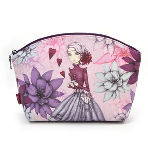 Secrets - Mirabelle Neoprene Make Up and Accessories Case Thumbnail 2