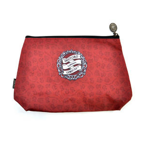Little Red Riding Hood - Large Coated Gorjuss Make Up and Accessories Case Thumbnail 2