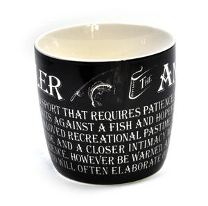 The Angler - Enamel Mug and Tin Gift Set Thumbnail 3