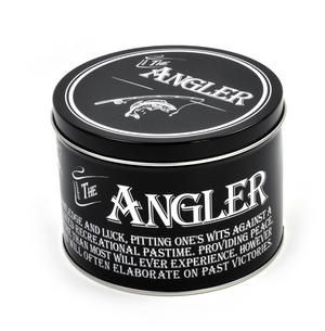 The Angler - Enamel Mug and Tin Gift Set Thumbnail 4