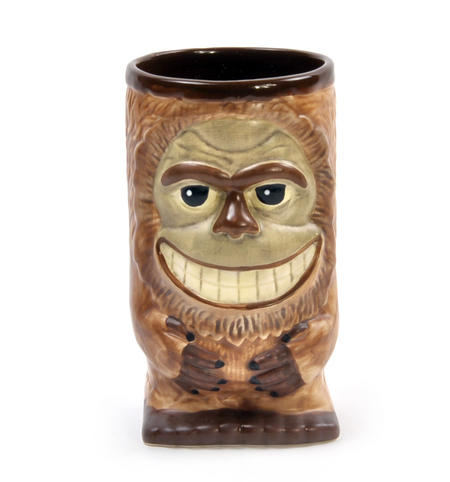 Bigfoot Tiki Big Mug