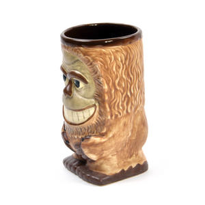 Bigfoot Tiki Big Mug Thumbnail 2