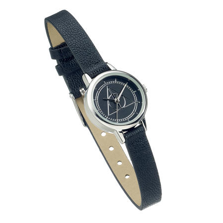 Harry Potter Deathly Hallows Small Wrist Watch TP0003