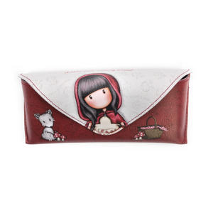 Little Red Riding Hood - Large Glasses Case by Gorjuss Thumbnail 1