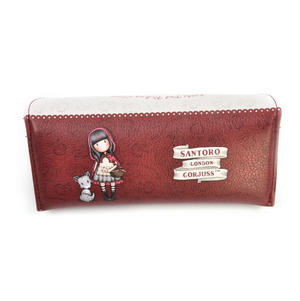 Little Red Riding Hood - Large Glasses Case by Gorjuss Thumbnail 2