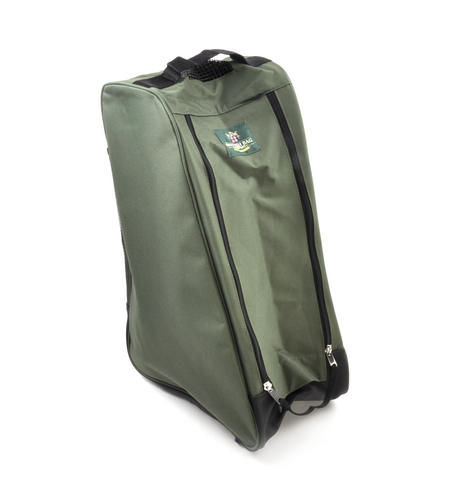 Boots and Wellingtons Carry Bag and Storage Sack with Vented Air Circulation