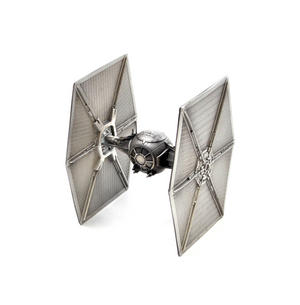 Star Wars TIE Fighter by Royal Selangor Thumbnail 4