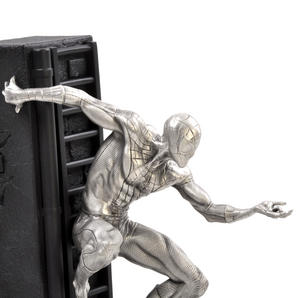 Spiderman by Royal Selangor Thumbnail 3
