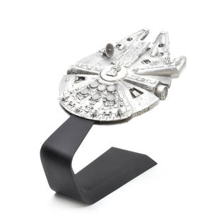 Star Wars Millennium Falcon by Royal Selangor Thumbnail 2