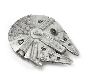 Star Wars Millennium Falcon by Royal Selangor Thumbnail 7