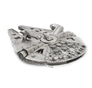 Star Wars Millennium Falcon by Royal Selangor Thumbnail 8
