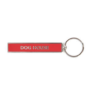 Dog House Keyring - Show Off Keys Thumbnail 2