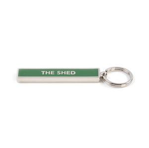 Shed Keyring - Show Off Keys