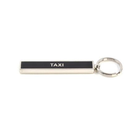 Taxi Keyring - Show Off Keys