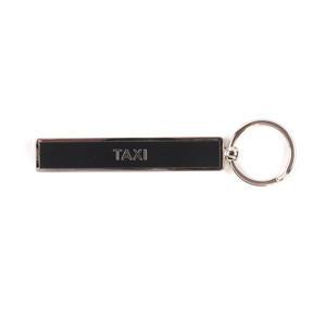 Taxi Keyring - Show Off Keys Thumbnail 3