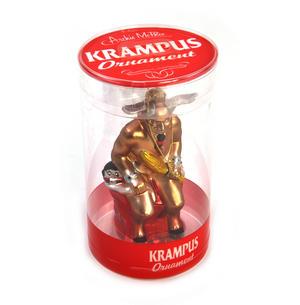 Krampus Ornament Thumbnail 5