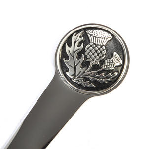 Scottish Thistle Hand Letter Opener Thumbnail 2