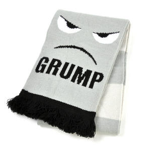 Grump Scarf Thumbnail 1