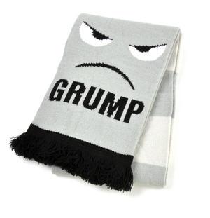 Grump Scarf