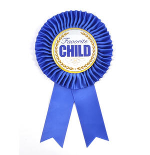 Favourite Child Rosette - For the Favorite Good One