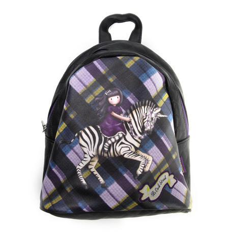 The Dark Streak - Unicorn Gorjuss Backpack